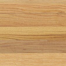 "Washington 3-1/4"" Solid Hardwood Red Oak Flooring in Natural"