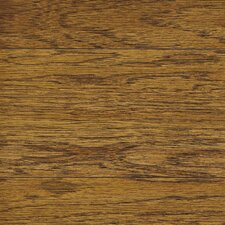"<strong>Columbia Flooring</strong> Chase 5"" Engineered Hickory Flooring in Leather"