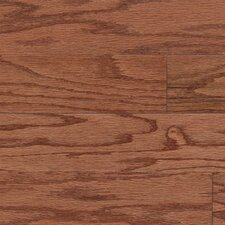 "Augusta 5"" Engineered Red Oak Flooring in Cider"