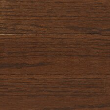 "Livingston 5"" Engineered Hardwood Red Oak Flooring in Coffee Bean"