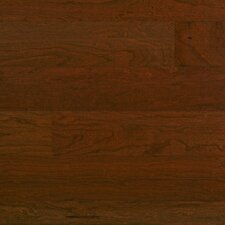 "Silverton 5"" Engineered Hardwood Cherry Flooring in Buckskin"