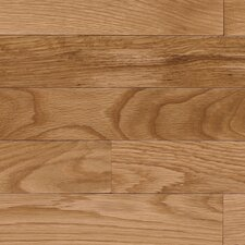 "<strong>Columbia Flooring</strong> Washington 2-1/4"" Solid Hardwood Oak Flooring in Toffee"