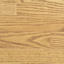 "Thornton 3-1/4"" Solid Hardwood Red Oak Flooring in Wheat"