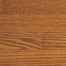"<strong>Columbia Flooring</strong> Washington 3-1/4"" Solid Hardwood Oak Flooring in Fawn"