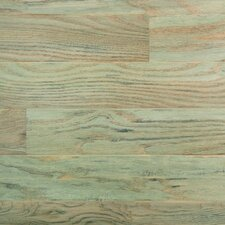 "<strong>Columbia Flooring</strong> Chatham 5"" Engineered Ash Flooring in Antiqued Linen"