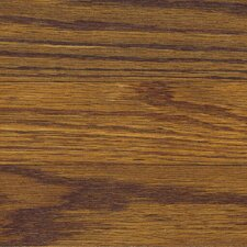 Clic Xtra 8mm Oak Laminate in Berry Hill Oak Walnut