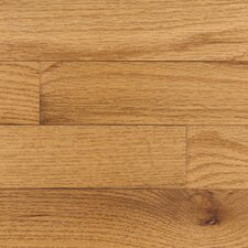 "Congress 2-1/4"" Solid Hardwood White Oak Flooring in Sunrise"