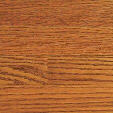 "Beacon 5"" Engineered Red Oak Flooring in Barrel"
