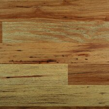 """Chatham 5"""" Engineered Hickory Flooring in Straw"""