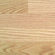"Thornton 2-1/4"" Solid Hardwood Red Oak Flooring in Natural"