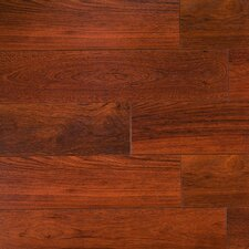 <strong>Columbia Flooring</strong> Cachet Clic 8mm Laminate in Sunset Persimmon