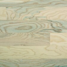 "Silverton 5"" Engineered Hardwood Ash Flooring in Snow Cap"