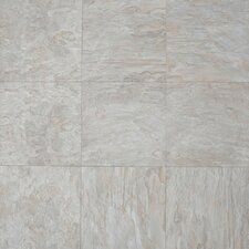 <strong>Columbia Flooring</strong> Cascade Clic 8mm Tile Laminate in Autumn Mist