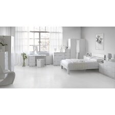 <strong>Alto Furniture</strong> Visualise Alpine Bedroom Collection
