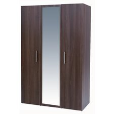 Mode 3 Door Wardrobe