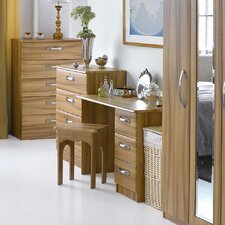 Visualise Tipolo Dressing Table Set