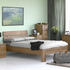 Visualise Alive Bed Frame