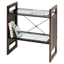 "<strong>Studio Designs</strong> Office Line 29.5"" Bookcase"