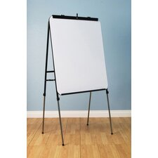 <strong>Studio Designs</strong> Deluxe Presentation Easel in Black