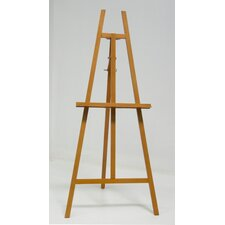 "<strong>Studio Designs</strong> Museum 63"" Easel in Natural"