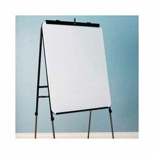 Deluxe Presentation Easel in Black
