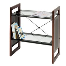 Office Line Bookshelf