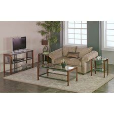 Office Line Coffee Table Set