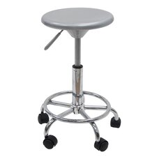Height Adjustable Studio Stool