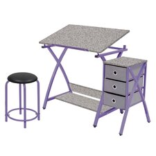 <strong>Studio Designs</strong> Comet Hobby Table Set