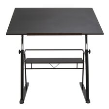 <strong>Studio Designs</strong> Zenith Drafting Table