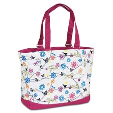 Shelby Brids Tote Bag