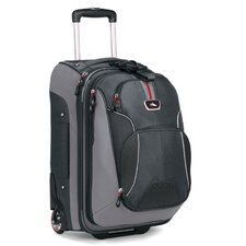 <strong>High Sierra</strong> AT6 Carry-On Rolling Backpack