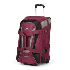 "26"" 2 Wheeled Carry-On Duffel"