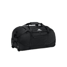"30"" 2 Wheeled Carry-On Duffel"