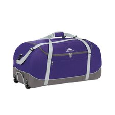 """36"""" 2 Wheeled Carry-On Duffel"""