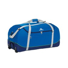 "36"" 2 Wheeled Carry-On Duffel"
