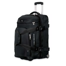 "AT3 Sierra-Lite 26"" Drop-Bottom 2-Wheeled Travel Duffel"
