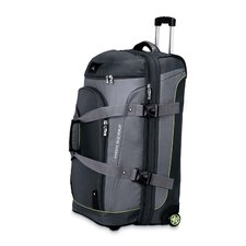 "AT3 Sierra-Lite 32"" Drop-Bottom 2-Wheeled Travel Duffel"