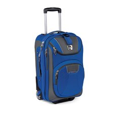 "ATGO Carry On Rolling 22"" Computer Bag"