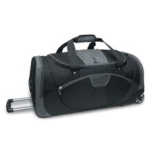 "<strong>High Sierra</strong> ATGO 30"" 2-Wheeled Travel Duffel"
