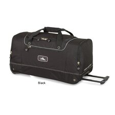 "Ski and Snowboard 28"" 2-Wheeled Travel Duffel"