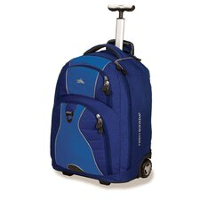 <strong>High Sierra</strong> Freewheel Rolling Laptop Backpack