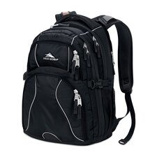 <strong>High Sierra</strong> Day Packs Swerve Laptop Backpack