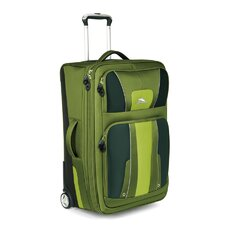 "Evolution 25"" Wheeled Upright Suitcase"