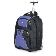Freewheel Rolling Laptop Backpack