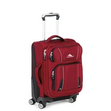 "<strong>High Sierra</strong> Endeavor 22"" Spinner Suitcase"