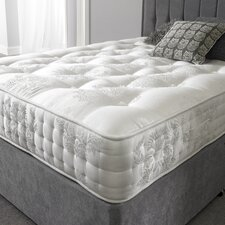 Veneto Pocket Sprung 2000 Medium Mattress