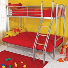 Alaska Futon Bunk Bed