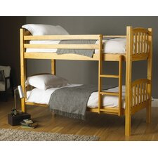 Montreal Pine Bunk Bed