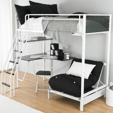 Cosmic Studio Bunk Bed
